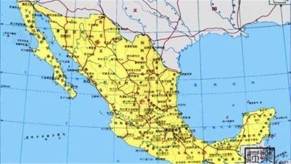 国泰旅游网 旅游地图 > 墨西哥   【地图】热门线路
