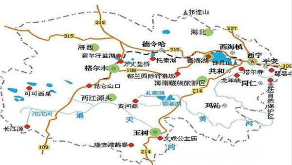 甘肃省旅游地图::::西藏旅游地图全图大图