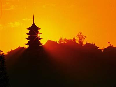 狼山风景名胜区是江苏省著名的六大风景区之