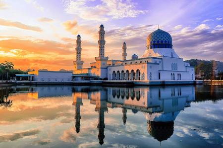 啥时候去沙巴旅游最好 沙巴气候 沙巴气温