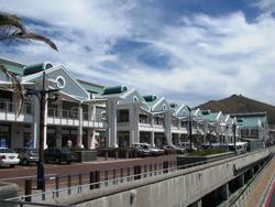 南非维多利亚港
