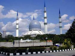 新加坡市政广场