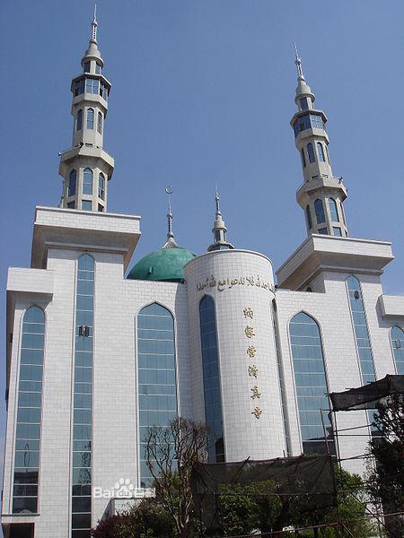 纳家营清真寺