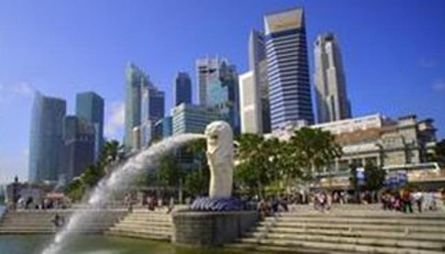 新加坡的特色文化――新加坡民风民俗