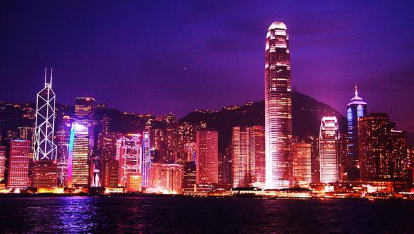购物天堂行―香港旅游攻略、几月份去香港旅游好