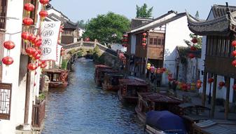 兰州去苏州杭州旅游 兰州出发去华东五市旅游景点全攻略