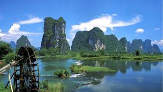 甘肃国泰国际旅行社员工4月张家界游记攻略心得