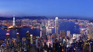 世界的购物天堂――香港旅游攻略