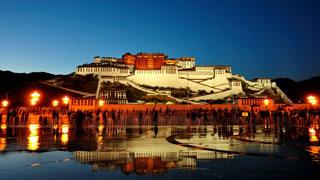 西藏旅游攻略/你来过西藏/带你带你感受这里的风情