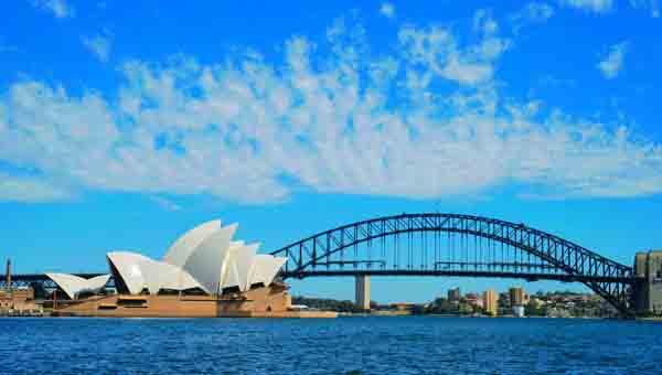 兰州到澳大利亚旅游注意事项、澳大利亚旅游攻略