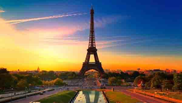 法国旅游攻略、到法国旅游的五大看点