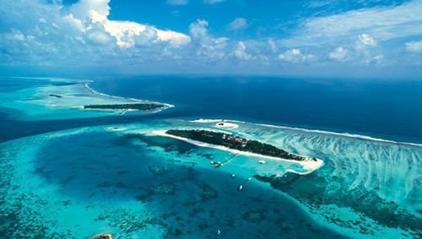马尔代夫允许外国人购买该国土地