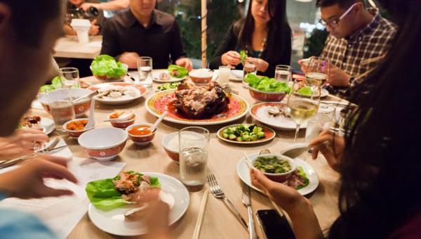 加拿大旅游美食攻略