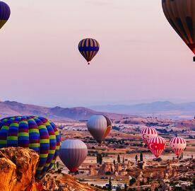 兰州到土耳其旅游――行走在星月童话里的土耳其