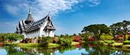 泰国包机【一湾三岛】六日品质游