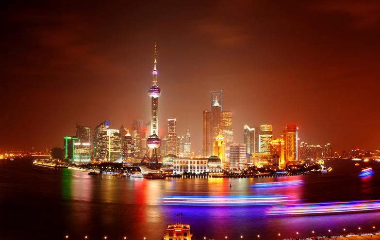 上海国际旅游度假区将打造世界级旅游目的地