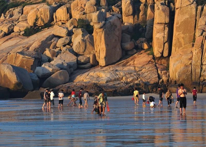 平潭国际旅游岛建设方案获批 旅游业红利初步释放