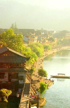 三季度陕西省旅游服务质量整体上升 渭南、西安、延安位列前三