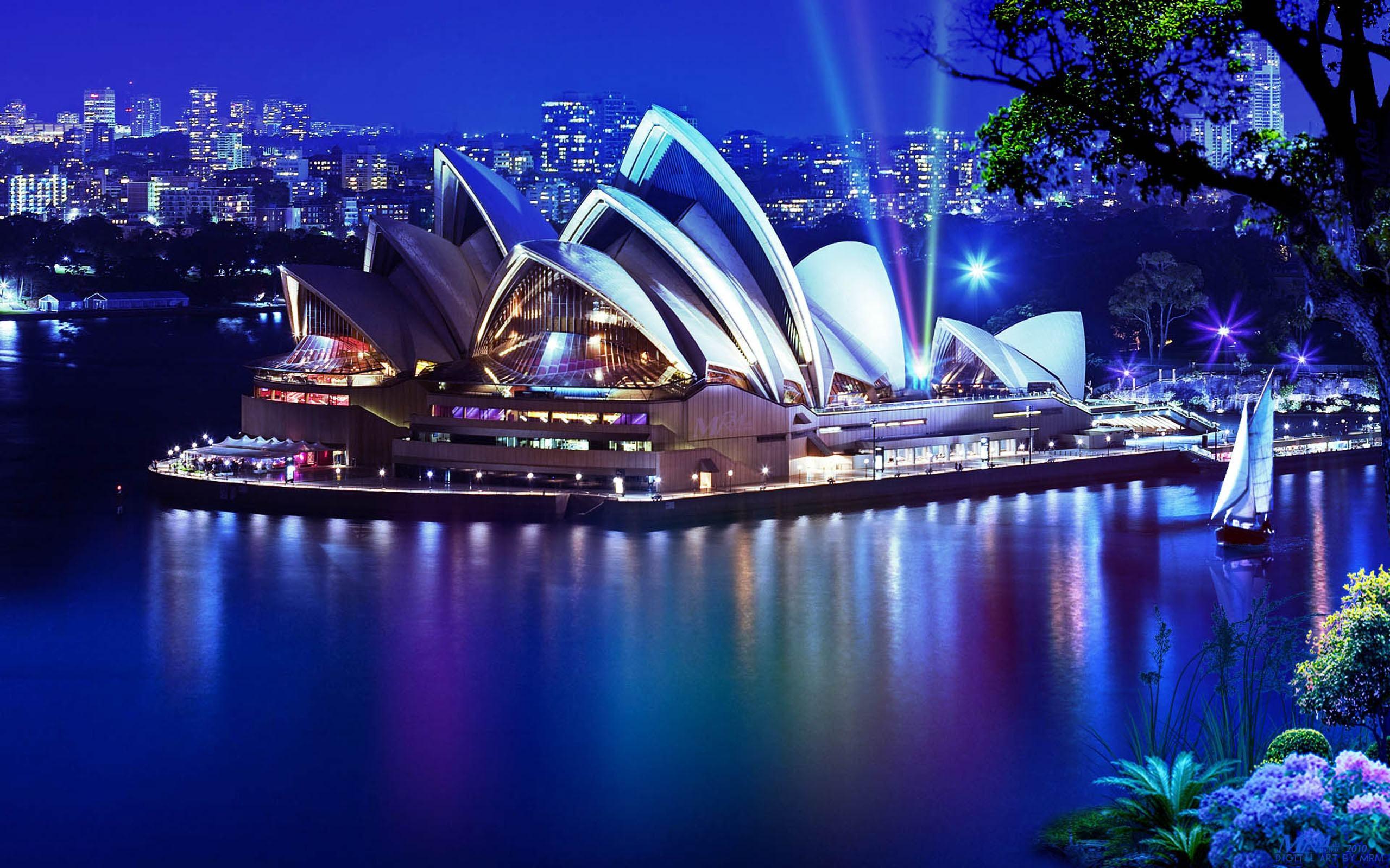 澳大利亚政府调整签证规定 7月1日起将有这些变化