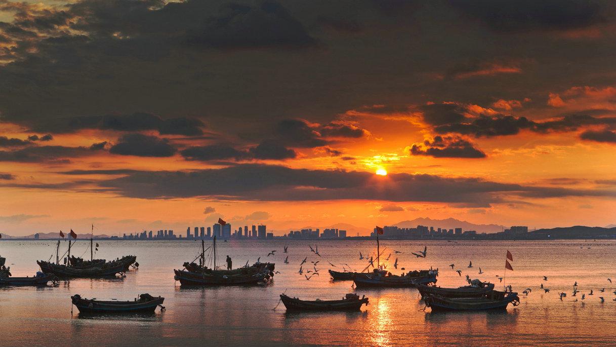 海南:个人可申请开发无居民海岛,旅游娱乐期限25年