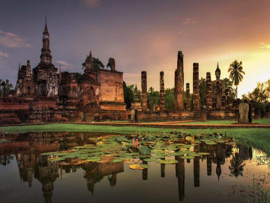 泰国否认将减免中国游客签证费,对赢回中国游客有信心