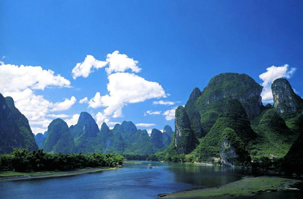 桂林多处国有景区门票价格下调