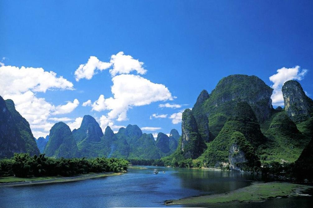桂林要求暂停组织游客赴购物场所:重点查处不合理低价游