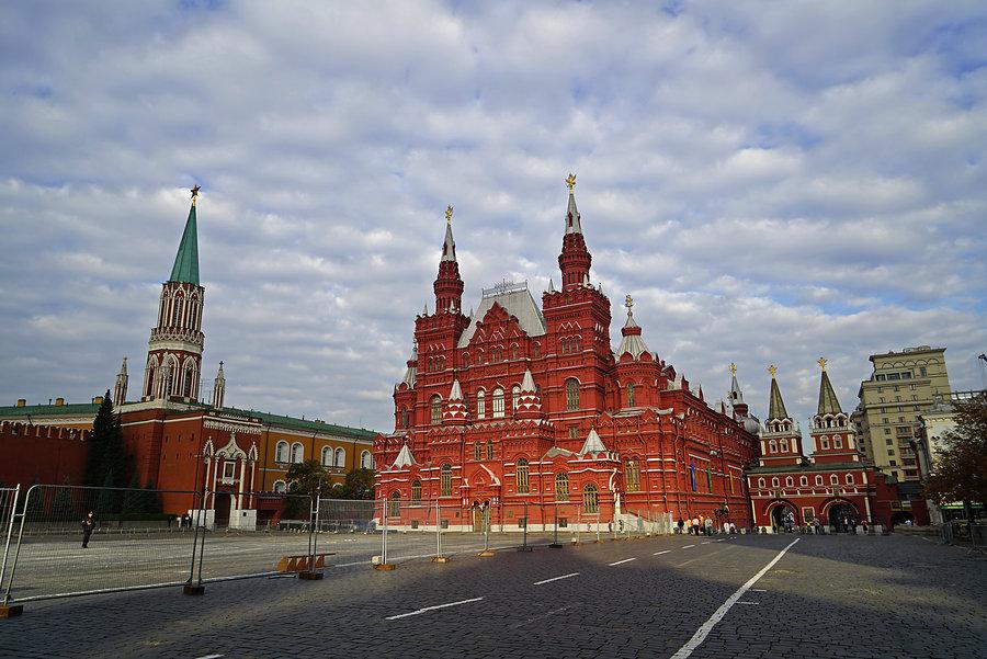 白俄罗斯采取多种措施吸引中国游客