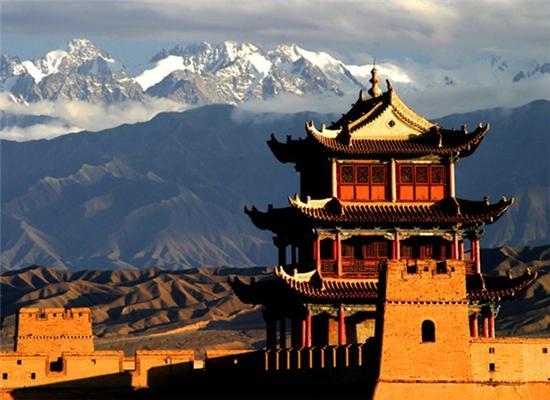 嘉峪关提升文化旅游整体形象 在深圳推介旅游