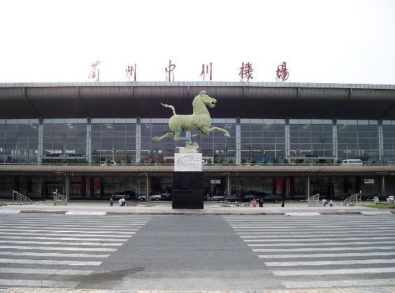 甘肃密集开通国际航线 东南亚游客快速增长