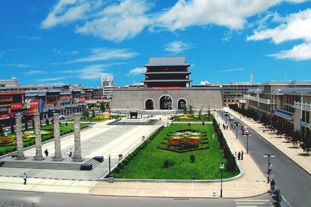 甘肃省文旅厅开展藏区文化旅游专题调研
