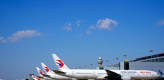东航暑运期间新增张掖至上海直达航班
