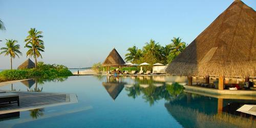 马尔代夫5晚7天游―幸福岛(5沙)