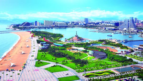 上海夏令营景点:长风海洋世界 图片合集