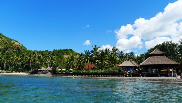 超值巴厘岛6日游