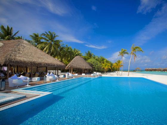 马尔代夫5晚7天--天堂岛