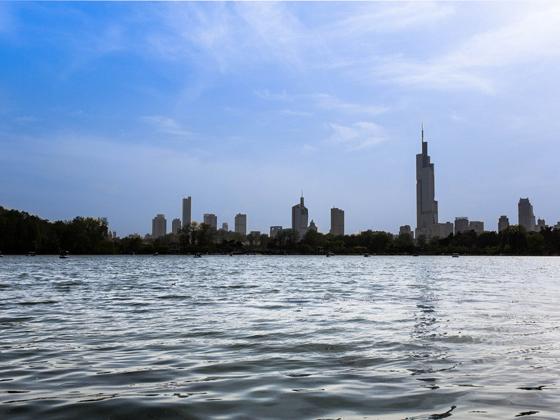 华东五市双飞6日游