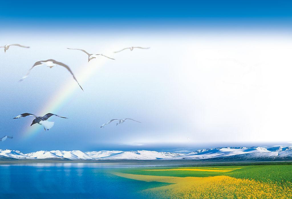 【特惠】―青海湖、茶卡盐湖两日游
