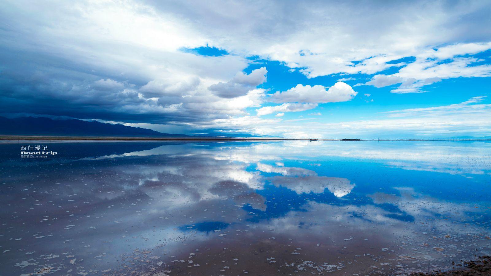 【行摄青海湖】门源油菜花-青海湖环湖摄影创作六日