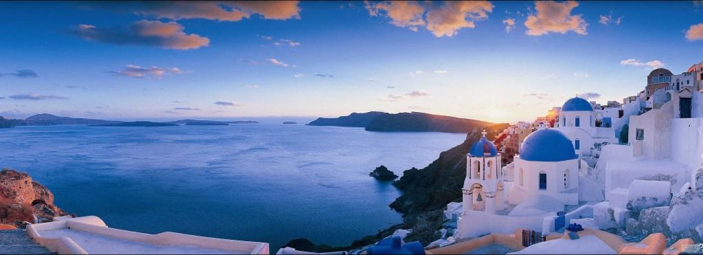 【爱在希腊・纯净海岛 】希腊10日游