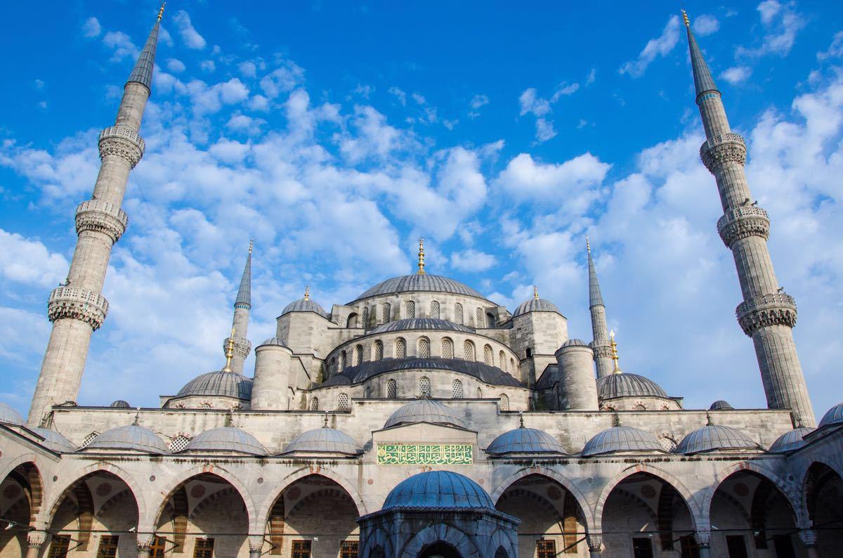 土耳其【特洛伊】全景10日之旅