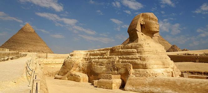 埃及8天红海度假之旅