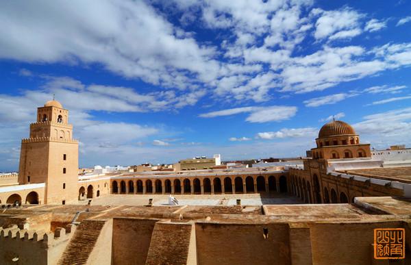 突尼斯北非风情10日