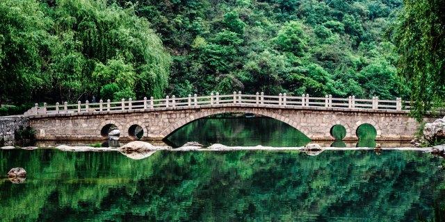 少林寺、龙门石窟、开封双卧六日游