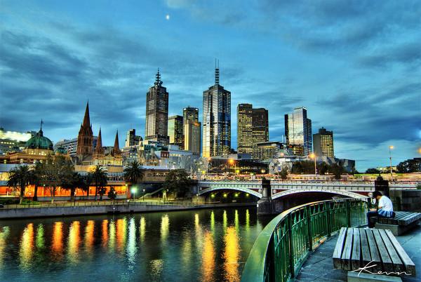 爱旅行―澳大利亚/悉尼/墨尔本/布里斯本/黄金海岸 7 日游
