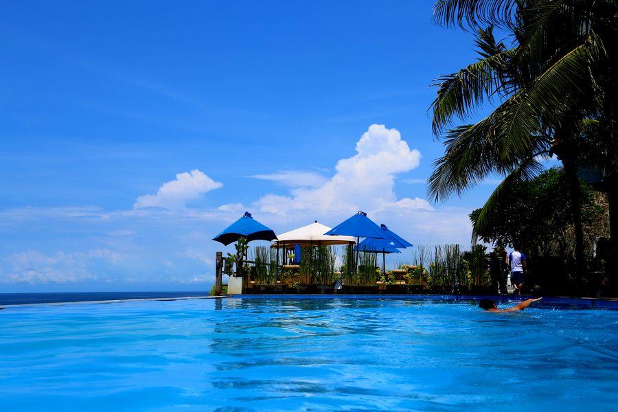巴厘岛U游吉利岛7日游