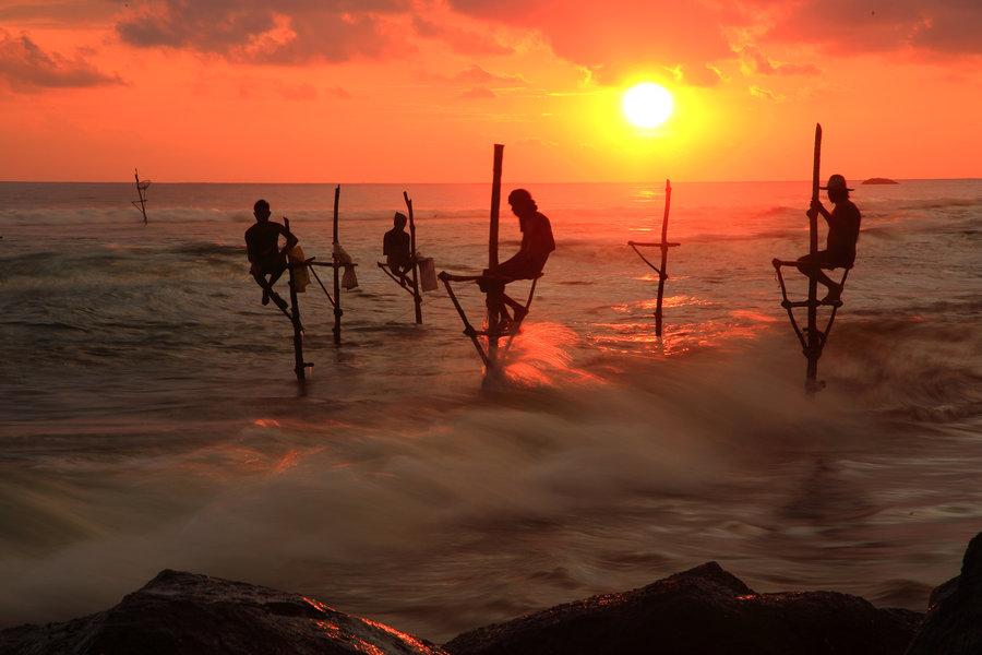 【绿野仙踪】斯里兰卡6晚8日