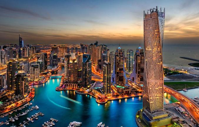 南非、迪拜、阿联酋10日豪华之旅