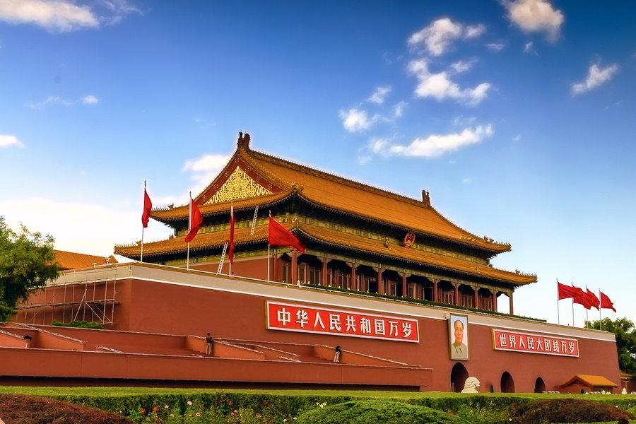 石家庄+北京+天津双飞6日三城超值环线游