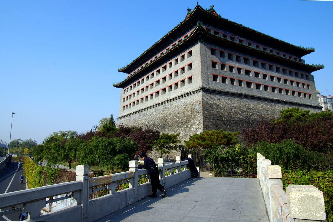 兵马俑、华清宫、市内明城墙双卧4日游